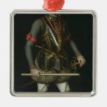Philip II  of Spain Christmas Ornaments