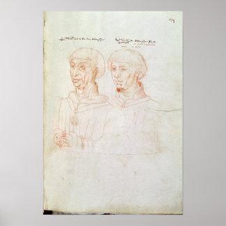 Philip III the Good Poster