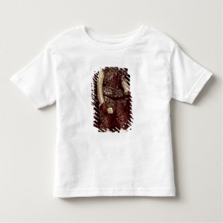 Philip IV  of Spain in Brown and Silver Toddler T-Shirt