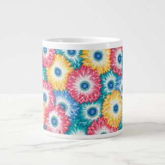 Philip Jacobs Fabric Chrysanthemum Carpet Mug