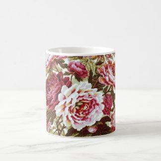 Philip Jacobs Fabric Floral Burst Mug