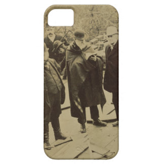 Philip Webb (1831-1915) During the Construction of iPhone 5 Cases