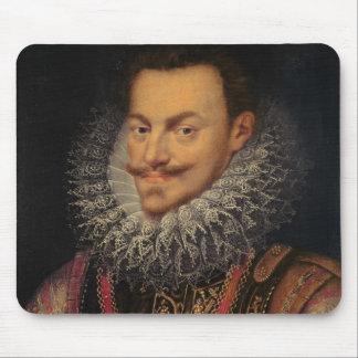 Philip William  Prince of Orange Mouse Pad