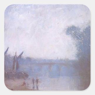 Philip Wilson Steer- A Classic Landscape, Richmond Stickers