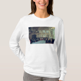 Philippe de Courcillon Marquis of Dangeau T-Shirt