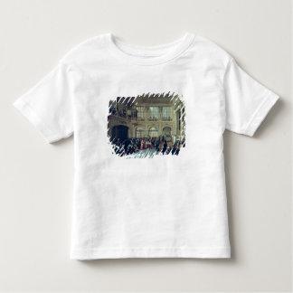 Philippe de Courcillon Marquis of Dangeau Toddler T-Shirt
