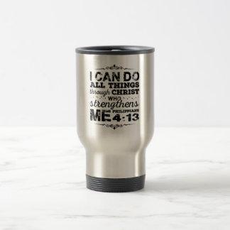 Philippians Mug