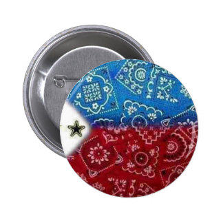 Philippine Flag 6 Cm Round Badge