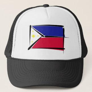 Philippine Flag - Hat