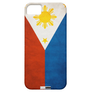 Philippine flag Iphone 5 case protector