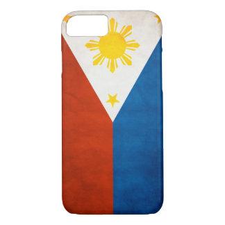 Philippine flag iPhone 7 case