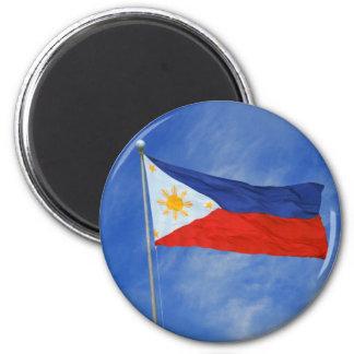 Philippine Flag Magnet
