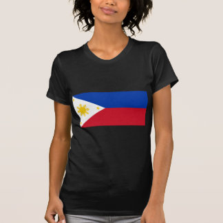 Philippine Flag, Philippine Islands National Flag T-Shirt
