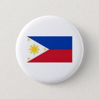 Philippine Flag Products 6 Cm Round Badge