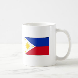 Philippine Flag T-shirts and Gifts Coffee Mugs