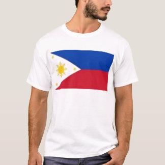 Philippine Flag TShirt