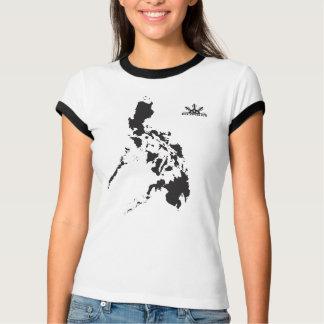 Philippine Islands T-shirts