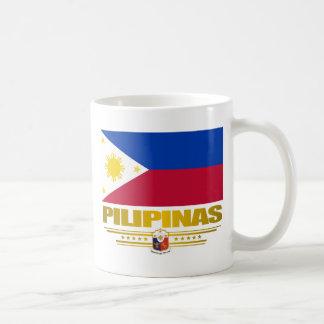 """Philippine Pride"" Coffee Mug"