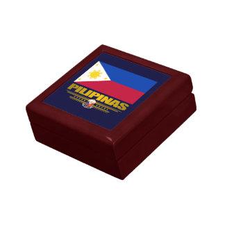 """Philippine Pride"" Keepsake Box"