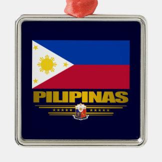 """""""Philippine Pride"""" Ornaments"""