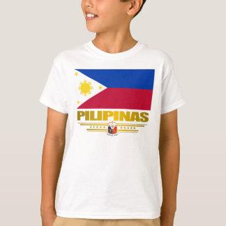 """Philippine Pride"" Shirts"