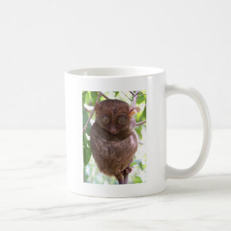 Philippine Tarsier Coffee Mug