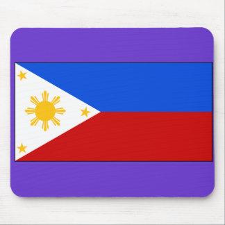 Philippines マウスパッド