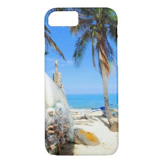 Philippines Beach iPhone 7 Case