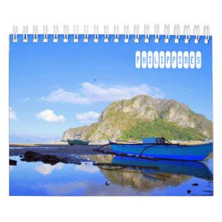 Philippines Calendars