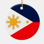 Philippines Christmas Tree Ornaments