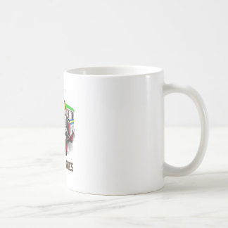 Philippines Coffee Cup