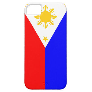 Philippines country flag nation symbol iPhone 5 cover