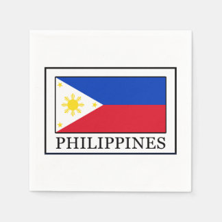 Philippines Disposable Napkins
