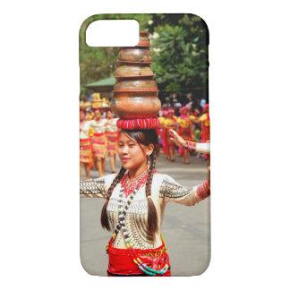 Philippines Fiesta iPhone 7 Case
