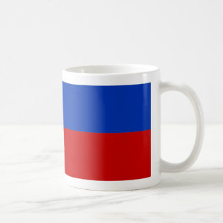 Philippines Flag Coffee Mug