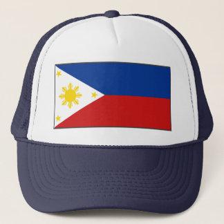 Philippines Flag Hat