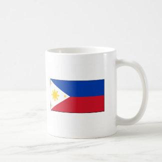 Philippines FLAG International Coffee Mug