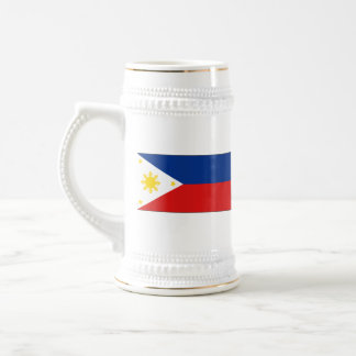 Philippines Flag ~ Map Mug