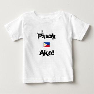Philippines_flag, PinoyAko! Tshirt