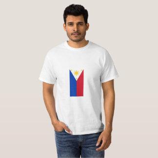 Philippines Flag T-Shirt