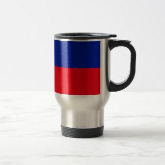 Philippines Flag Travel Mug