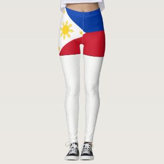 Philippines Leggings