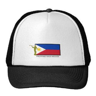 PHILIPPINES NAGA MISSION LDS CTR CAP