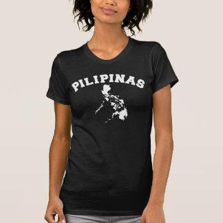 Philippines Pilipinas Land Tee Shirts