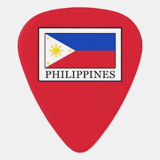 Philippines Plectrum