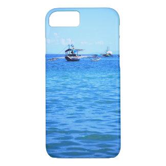 Philippines Sea iPhone 7 Case