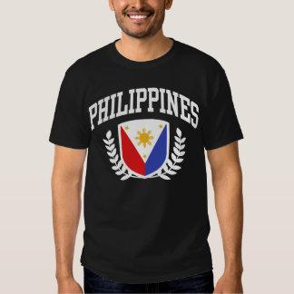 Philippines Shirts