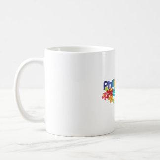 Philippines Story Coffee Mug