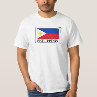 Philippines T Shirts