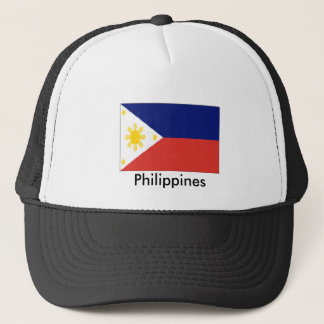 philippines trucker hat